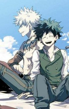 334 Best Ships images in 2019 | My hero academia, Anime, Boku no