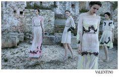 Valentino new campaign 2
