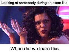 41 Accurate Final Exam Memes [Gallery] | The Lion's Den University