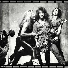 Van Halen ~ Women and Children First ~ 1980