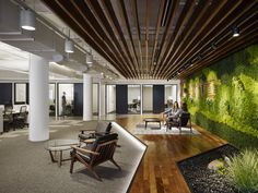 Centro Offices – Chicago digital advertising software company Centro located in Chicago, Illinois.