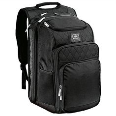 Ogio Epic backpack  Black  *** You can get additional details at the image link.