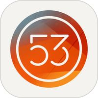 Paper by FiftyThree - Sketch, Draw, Take Notes, Make Lists, Diagram and Wireframe by FiftyThree, Inc.