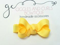 Check out this item in my Etsy shop https://www.etsy.com/listing/515030634/baby-hair-bows-buttercream-boutique-2