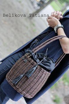 wicker bag Backpack Shoulder Purse Bag Handmade Bag for Wicker Couch, Wicker Trunk, Wicker Furniture, Wicker Baskets, Wicker Headboard, Wicker Dresser, Wicker Mirror, Wicker Purse, Wicker Planter