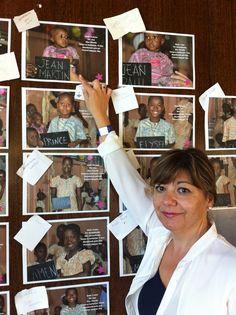 """O meu """"afilhado"""" do Benin, Jean Martin. Uma iniciativa GAS/Lazy Millionaires"""