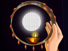 Karva Chauth Wishes in Hindi with Images, Latest Karva Chauth Wishes Karva Chauth Wishes, Happy Karwa Chauth Images, Diwali For Kids, Baby Ganesha, Iphone Wallpaper Sky, Bridal Chuda, Indian Illustration, Online Contest, You Are My Life