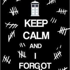 The silence doctor who (: