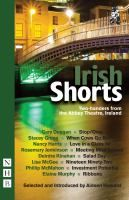 Irish shorts / selected and introduced by Aideen Howard.