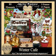 Winter Cafe TS