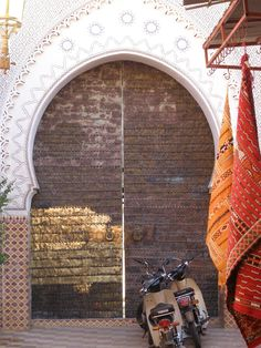 Marrakesh, Morocco 2008 by Yolaida Duran