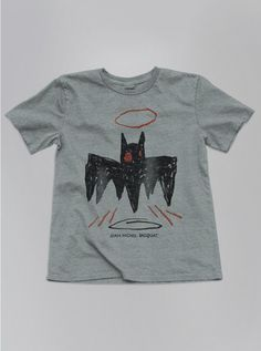 Kids Boys Basquiat Bat