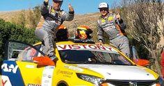 imagen por Grupo Firbas     PILOTO SUMA SEXTO TÍTULO EN DEPORTE MOTOR     A pocos días del inicio del Gran Premio Caminos del Inca, La Fe...