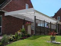 Free Standing Carport Carport Plans And Car Ports On