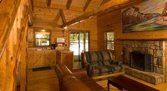 arkansas buffalo river outfitters cabins