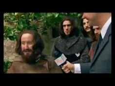 ▶ Royalty Today: Henry II and His Idiot Knights - Horrible Histories - YouTube