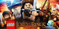 Free Download LEGO® The Lord of the Rings™ v1.05.1.440 APK