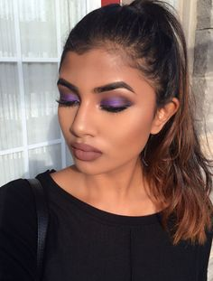 I love this look from @Sephora's #TheBeautyBoard http://gallery.sephora.com/photo/54997