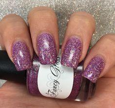 Fancy Gloss Purple Pixie