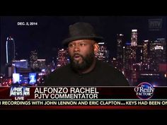 Zo's Heated 'O'Reilly Factor' Debate with a Race-Baiter - YouTube