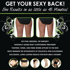 Ultimate Body Applicator It Works Global! https://gottagetwrapped.myitworks.com