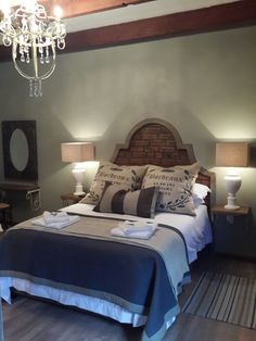 New room...;) Decor, Guest House, Inspiration, Bed, Furniture, Beautiful Homes, New Room, Home Decor