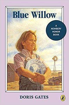 Blue Willow: Doris Gates: 9780140309249: Amazon.com: Books