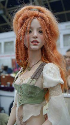 Весенний бал кукол в лицах: публикации и мастер-классы – Ярмарка Мастеров