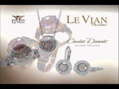 Le Vian Chocolate Diamonds – Jared TV Commercial