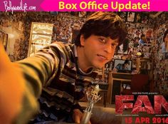 Fan box office collection: Shah Rukh Khans film crosses Rs 100 crore mark worldwide within 3 days!