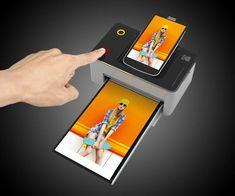 Kodak Photo Printer Dock #photoprinter