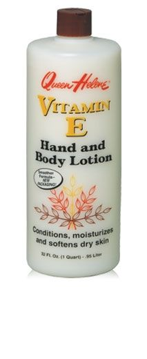 Queen Helene Vitamin E hand and Body Lotion in ltaly only at bbcreamitalia.com