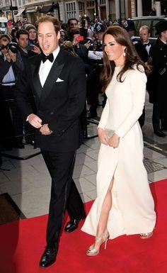 Kate Middleton's Influence On Fashion