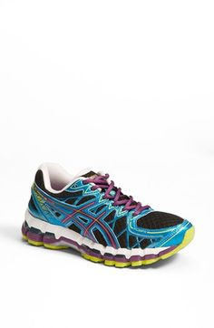 ASICS® 'GEL-Kayano® 20' Running Shoe (Nordstrom Exclusive) (Women) available at #Nordstrom