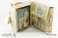 Libro Viajero-Traveller Book