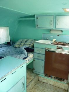 This is the most comfortable little camper...we love it and would not trade it for anything!