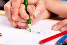 Improving Handwriting Skills | OTCorner