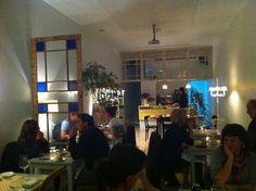 IMG_4020 - Andor Violeta restaurant by only1loopie, via Flickr