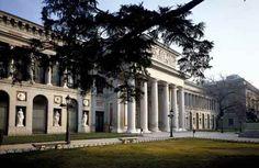 Museo Nacional del Prado: Historia del Museo