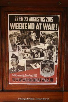 Simpelveld een Weekend at War | Compact Media