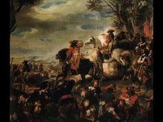 Video in lingua inglese riguardante Luigi XIV e il suo regno