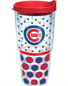 Tervis Tumbler - Chicago Cubs