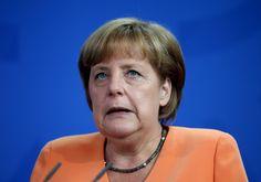 Nach Böhmermann-Entscheidung: Zufriedenheit der Bürger mit Merkel auf Tiefststand - http://www.statusquo-news.de/nach-boehmermann-entscheidung-zufriedenheit-der-buerger-mit-merkel-auf-tiefststand/