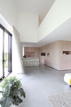 :: KITCHENS ::DETAILS :: beautiful work designed by Boetzkes Helder. #kitchens #details