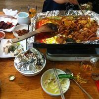 의왕시, 경기도에서 한식당일