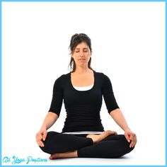 Half Lotus Pose Yoga - http://allyogapositions.com/half-lotus-pose-yoga.html