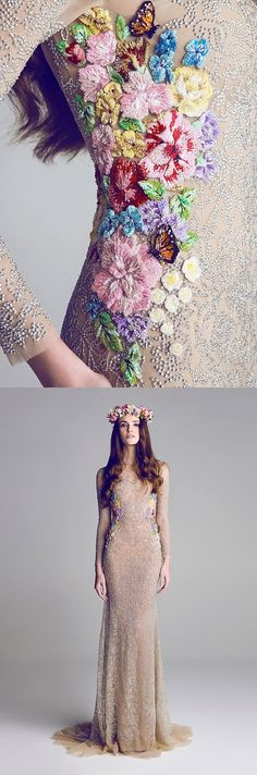 Spring Summer 13 - Hamda Al Fahim