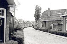 hollanderstraat 1975 Historisch Centrum Leeuwarden - Beeldbank Leeuwarden