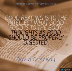 1967, David O. McKay
