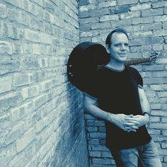 David Wilcox photo by Jack Hollingsworth 2012